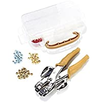 We R Memory Keepers Gold Crop-A-Dile Bundle by Crop A Dile