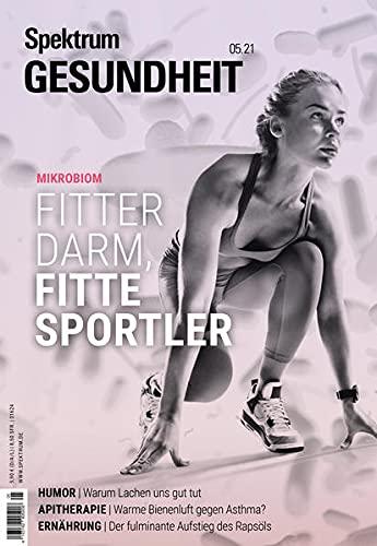 Spektrum Gesundheit- Fitter Darm, fitte Sportler
