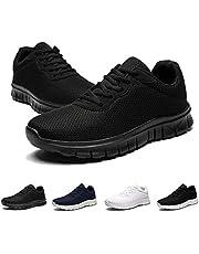 [todaysunny] スニーカー メンズ レディース スポーツシューズ ランニングシューズ ウォーキングシューズ ジム ジョギング フィットネスシューズ 男女兼用 運動靴 軽量 通気 通学 通勤 日常着用