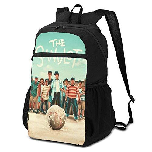 The Sandlot Ultra Lightweight Folding Camping Hiking Portable Travel Backpacks