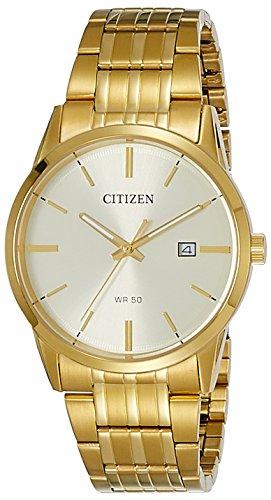 CITIZEN Quarz Herren Armbanduhr BI5002-57P