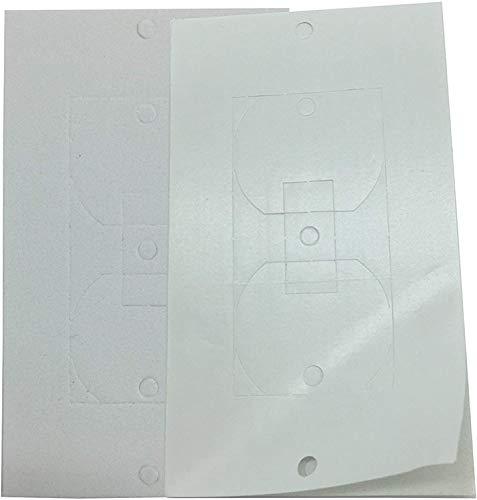 insulation gaskets