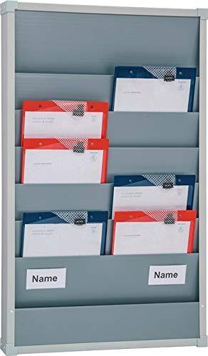 EICHNER 9019-00205 Planungstafel A4 schmal 6fäch