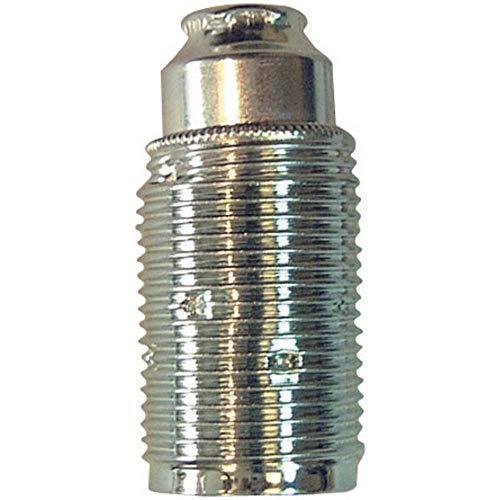 n.A. FASSUNG GEWINDE E14 Messing