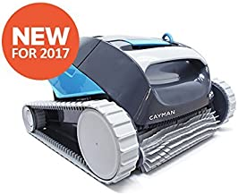DOLPHIN Cayman Robotic Inground Pool Cleaner