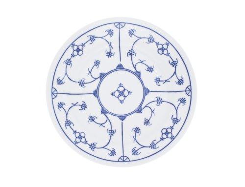 Kahla Frühstücksteller 19 cm KAH Tradition Blau Saks