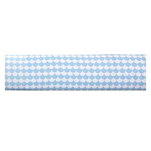 Barrières de lit LHA Garde-Corps Se Pliant portatif de lit de Balustrade Convenant aux Enfants 150,180 * 14 cm (Taille : L-180cm)