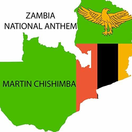 Martin Chishimba