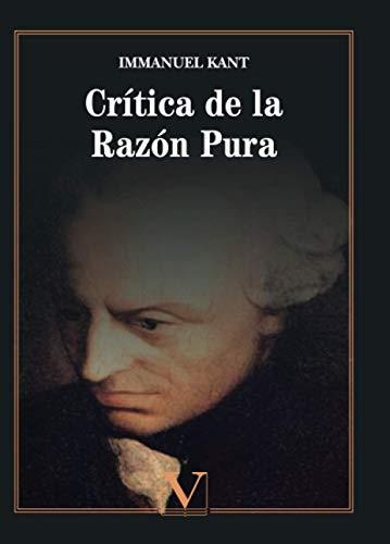 Crítica de la razón pura: 1 (Ensayo)