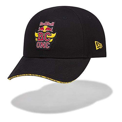 Red Bull BC One New Era 9Twenty Cypher Gorra, Unisexo Talla única - Original Merchandise