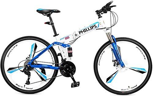 New Xiaochongshan Mountain Bike, 17 Inch Steel Frame, 24/27-speed Shimano Rear Derailleur and Micro...