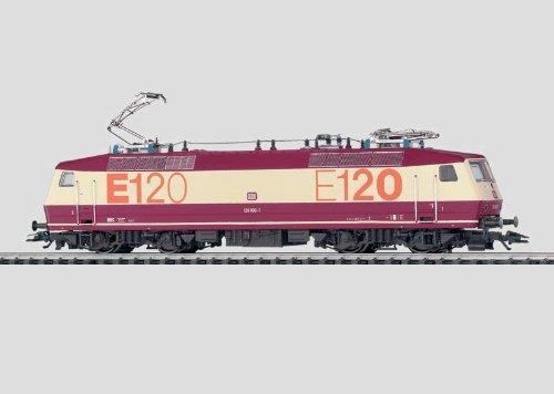 Märklin 37538 - E-Lok BR 120, H0