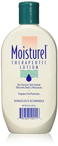 Moisturel Therapeutic Lotion, 14 oz, 3 Count