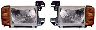 Best 1991 ford bronco headlights Reviews