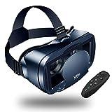 【Nouvelle édition】 LEHONG Casques de Réalité Virtuelle,Casque VR Lunettes 3D...