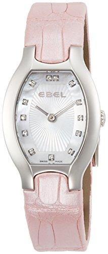 [エベル] 腕時計 1216208 正規輸入品 ピンク