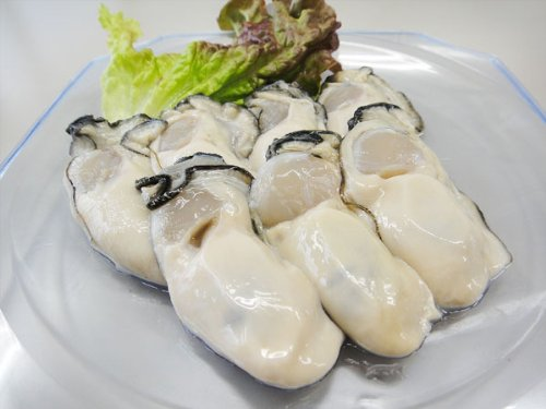 広島県産 冷凍生カキ 1kg L 36-45粒 かき カキ 牡蠣 かき貝 カキ貝 冷凍 冷凍カキ 鍋 シチュー カキフライ