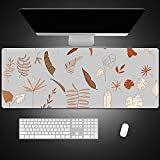 Landscape Printing Mouse Pad Gaming Desk Pad Tablet Pc Notebook Table