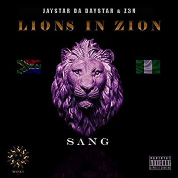 Lions in Zion