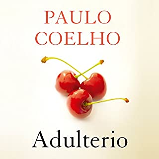 Adulterio [Adultery] audiobook cover art