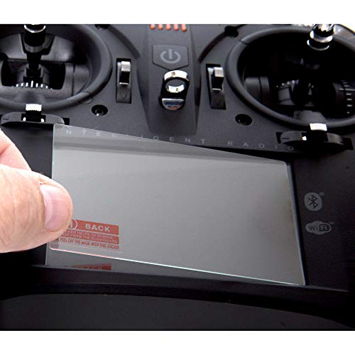 Spektrum Spektrum Touch Screen Protector for iX12/ DX6R