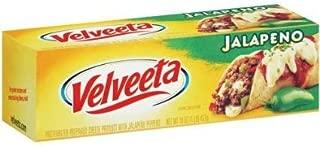 Velveeta Jalapeno Cheese Loaf