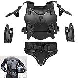 Airsoft Vest Body Armor Vests Adjustable...