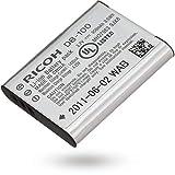 RICOH DB-100 充電式リチウムイオンバッテリー リチャージャブルバッテリー リコー メーカー純正品 【対応機種】RICOH PX, CX6, CX5, CX4, CX3 *PX以外の商品は、充電には専用バッテリーチャージャーが必要です  175560
