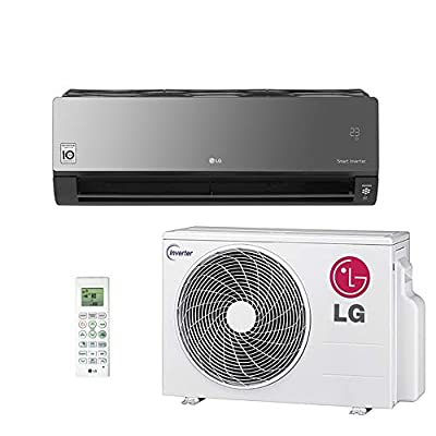 Lg Artcool Energy A18RL Inverter Air Conditioner 5,2 Kw - Set