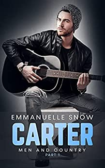 Carter (Book 0) (Pink and Country) by [Emmanuelle Snow]
