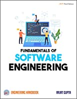 Fundamentals of Software Engineering: Engineering Handbook Front Cover