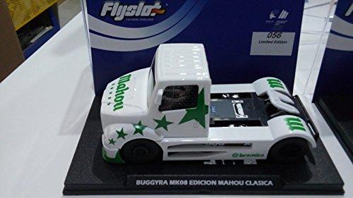 FLY SLOT Flyslot Camion buggyra MK R08 mahou Clasica edicion Limitada