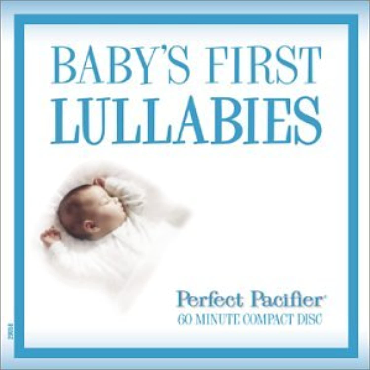Perfect Pacifier - Baby's First Lullabies (US Import)