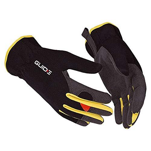 GUIDE 6216000000 765 Handschuhe, 8