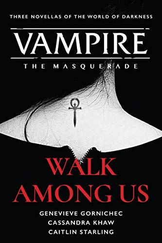 Walk Among Us: Compiled Edition (Vampire: The Masquerade) (English Edition)