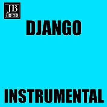 "Django (Soundtrack Theme from ""Django"")"