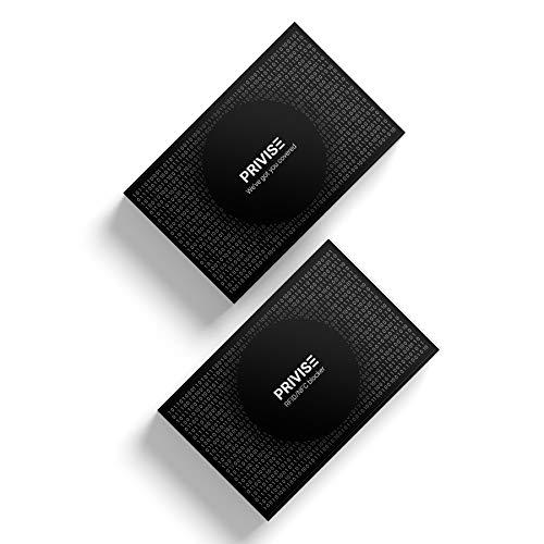 RFID Blocker Karte, NFC Schutzkarte von Privise - Kreditkarte, EC Karte, Ausweis Schutz - 1 Stück