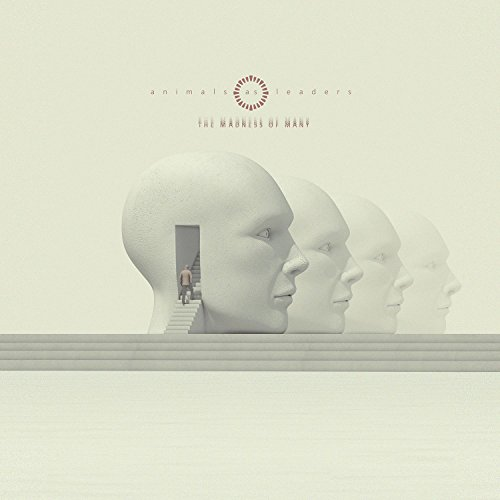The Madness Of Many / Animals As Leaders