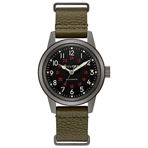 Bulova Military Vintage
