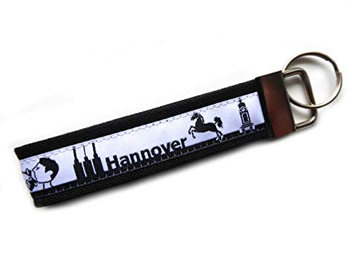 Schlüsselanhänger Schlüsselband