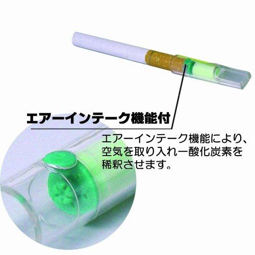 東京パイプ チルチル エアロフィルターハーブ 5本