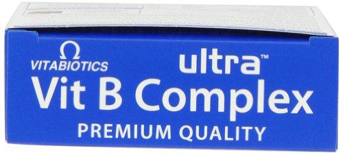 Vitabiotics-Ultra-Vit-B-Complex-60-Tablets