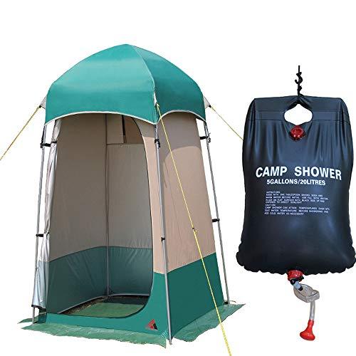 Vogvigo Veranderende Tenten Buiten Bad Veranderende Kleding Kamer Douche Bad Mobiel Toilet Vissen Zonwering en Regenbestendig