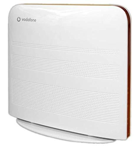 Vodafone Bundle Router ADSL WiFi 3G Huawei HG556a + Internet Key K4203 HSPA+ hasta 21,6 MBPS en DL – Se puede utilizar con todas las SIM de todos los operadores móviles en 3G