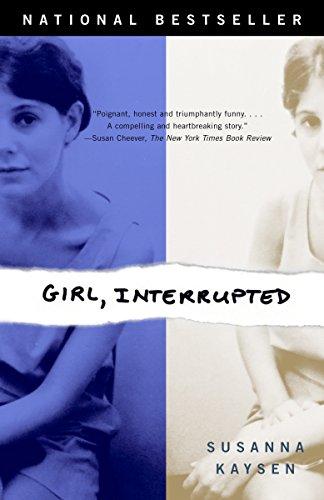 Girl, Interrupted(映画『17歳のカルテ』原作)の詳細を見る
