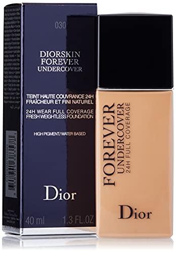 Dior Diorskin Forever Undercover Fdt 030 - 1 Unidad (3348901383578)