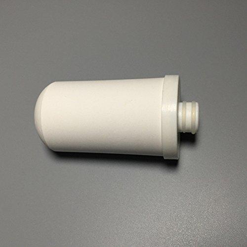 SparY Filtro Cartucho cerámica Interno Repuesto para purificador Agua Grifo