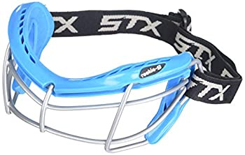 STX Lacrosse Rookie-S Youth Goggle Electric
