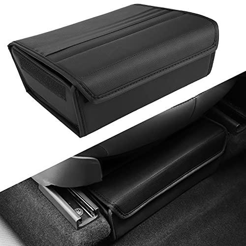 Motrobe Model Y Under Seat Storage Box Driver Passenger Seat Organizer Bag Interior Accessories for Tesla Model Y