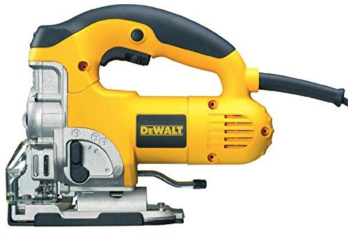 DEWALT DW331KT-QS - Sierra Calar 701W Electrónica